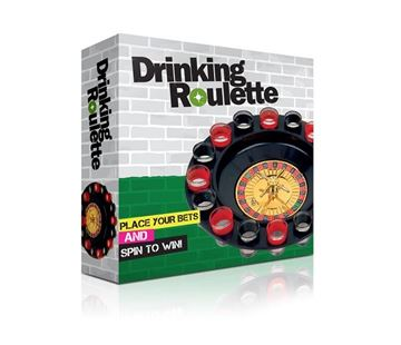 Picture of Drinking roulette