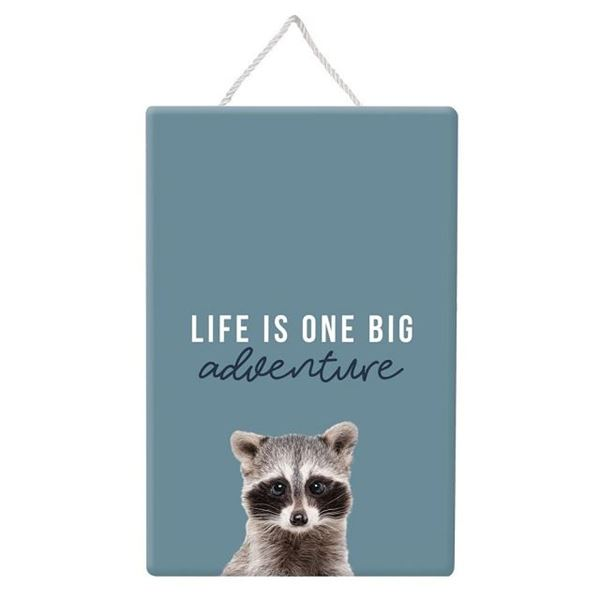 Picture of Baby adventure h/sign