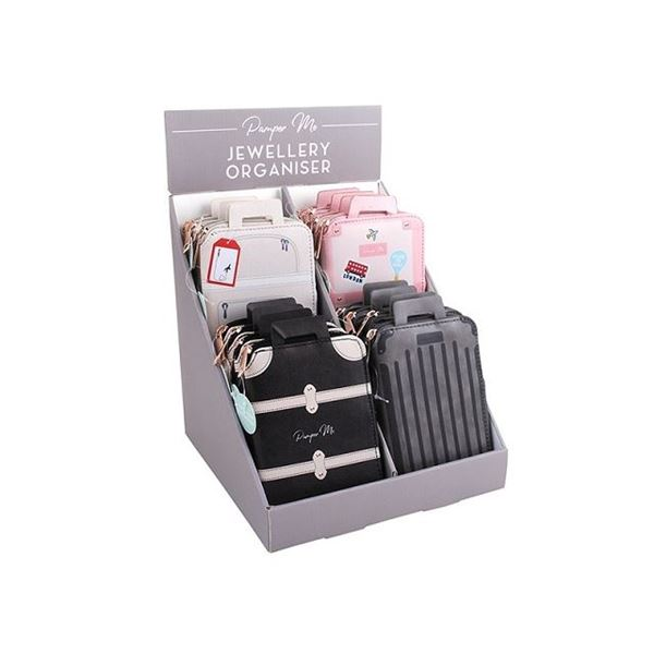Picture of Jewellery organiser