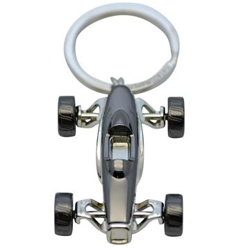 Picture of Classic car keyring