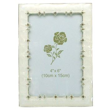 Picture of Wedding frame 10x15