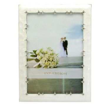 Picture of Wedding frame 13x18