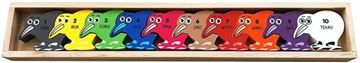 Picture of Wooden kiwi puzzle