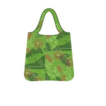Picture of Bag foldable pohutukawa