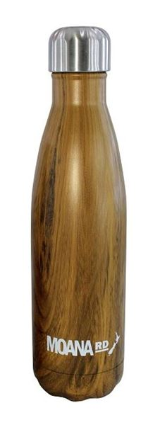 Picture of Drink bottle wood 500ml