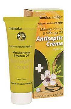 Picture of Manuka antiseptic creme