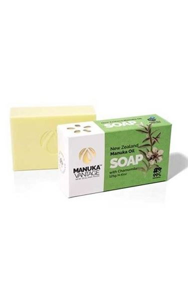 Picture of Manuka soap 125g