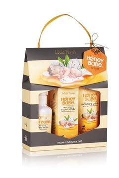 Picture of Honey babe gift set