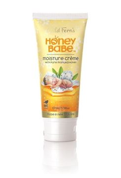 Picture of Honey babe moisture creme