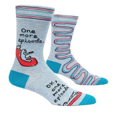 Picture of Mens episode socks