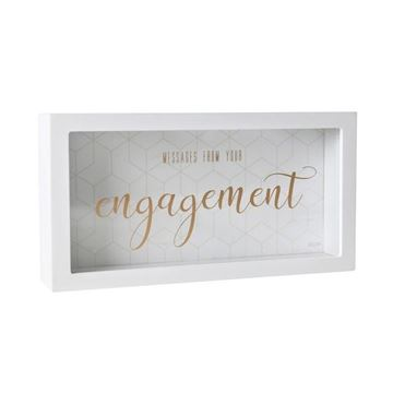 Picture of Engagement message box