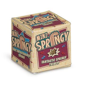 Picture of Mini springy