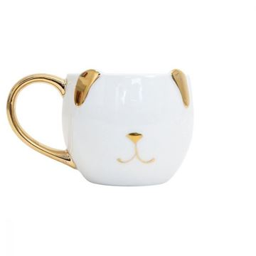 Picture of Dog lover mug