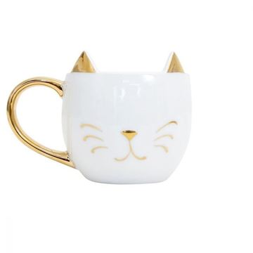 Picture of Cat lover mug