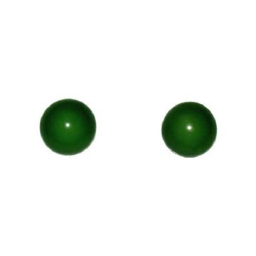 Picture of Jade studs 5mm