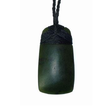 Picture of Jade pendant