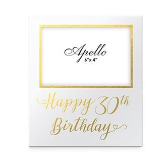 Picture for category 30th Birthday