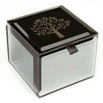 Picture for category Jewellery Boxes and Stands
