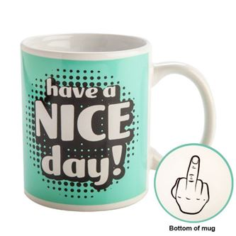 Picture for category Novelty Mugs & Ceramic Novelty