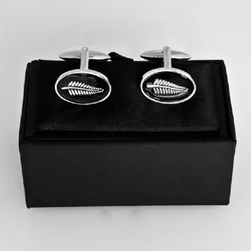 Picture of Ferncuff links