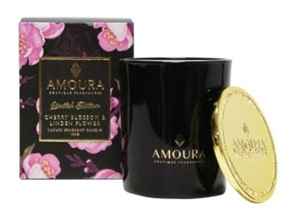 Picture of Amoura cherry blossom & linden