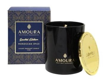 Picture of Amoura moroccan spice