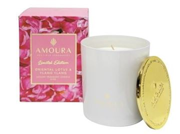 Picture of Amoura oriental lotus & ylang