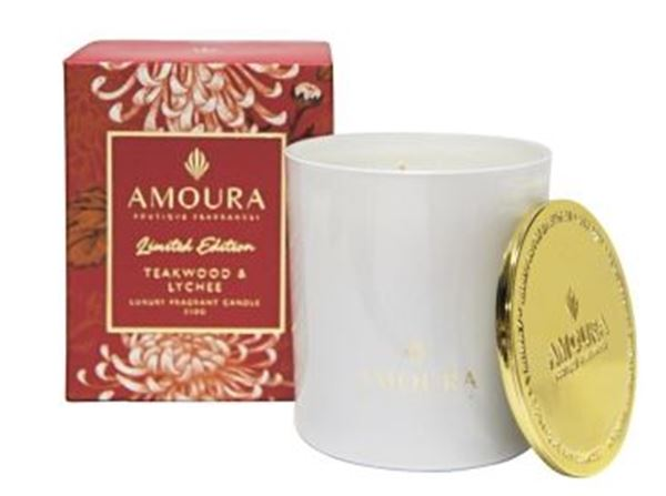 Picture of Amoura teakwood & lychee