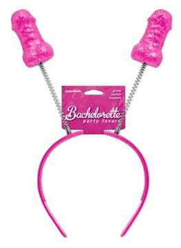 Picture of Glitter pecker boppers