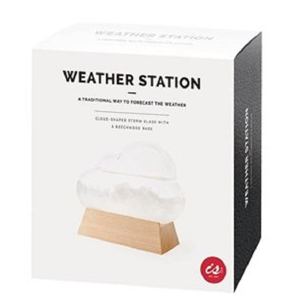 Picture of Cloud weather station