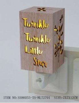 Picture of Twinkle star night light