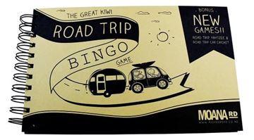 Picture of Road trip bingo
