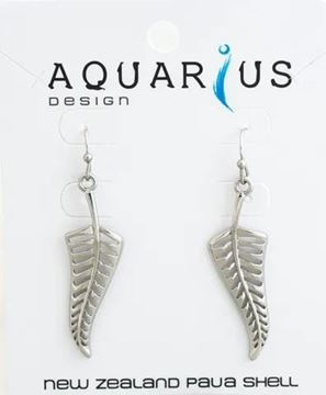 Picture of Fern earrings