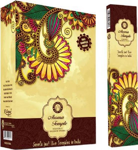 Picture of Song of india aroma incense