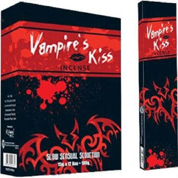 Picture of 15g vampires kiss incense