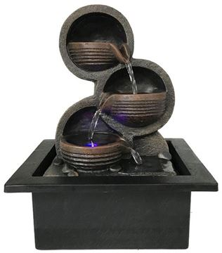 Picture of Zen water feature