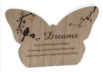 Picture of Dreams butterfly