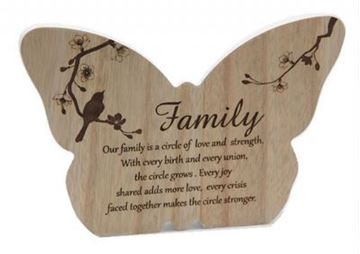 Picture of Family butterfly