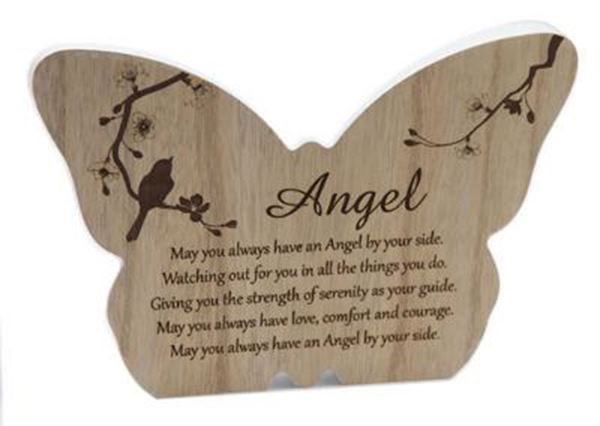 Picture of Angel butterfly