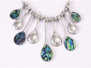 Picture of Paua water drop nl