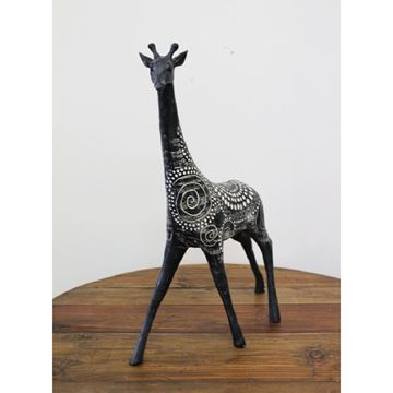 Picture of 38cm poly giraffe