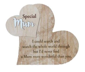 Picture of Heart mum