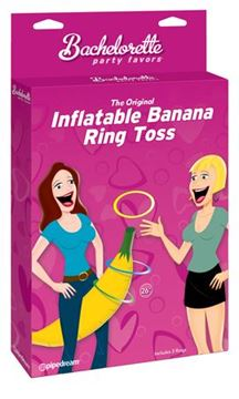 Picture of Banana ring toss