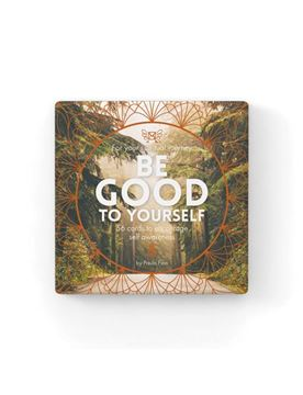 Picture of Good to yourself insight pack
