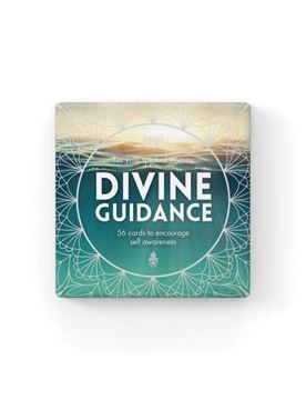 Picture of Divine guidance insight cards