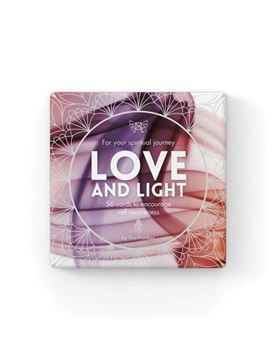 Picture of Love & light insight pack