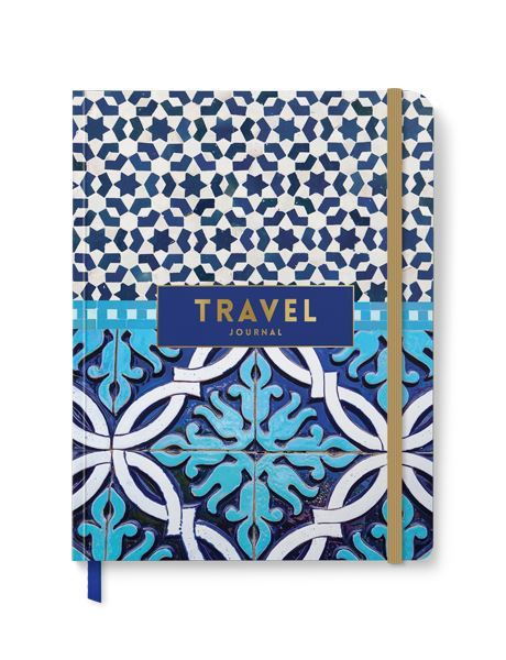 Picture of Travel journal