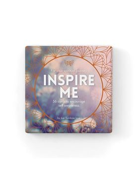 Picture of Inspire me insight cards