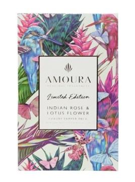 Picture of Pamper pack indian rose