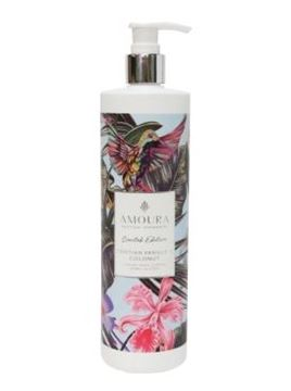 Picture of 490ml body lotion t/vanilla